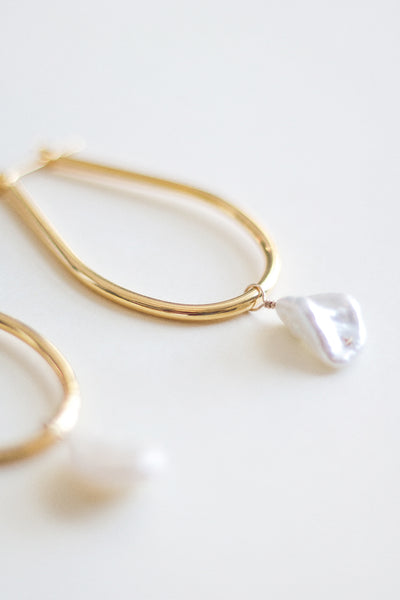 The Cecelia Hoops