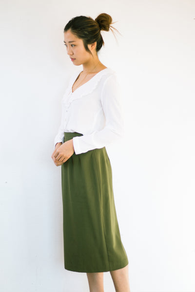 The Joni Skirt