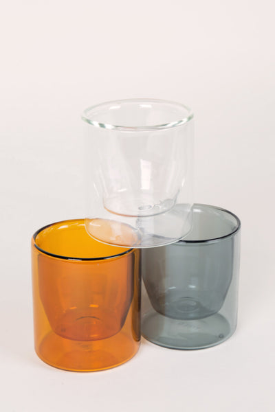 Double-wall Glasses - Set of 2