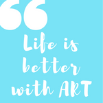 Art for a better life? Tips of the day