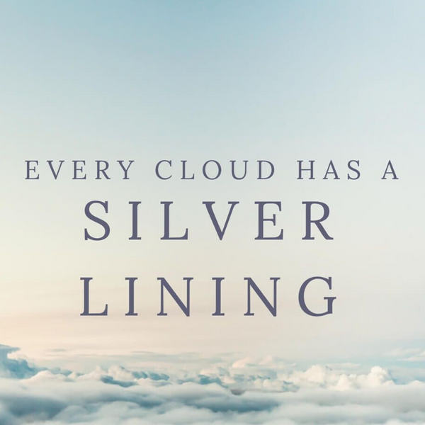Silver - Quote - THE SPACE gallery