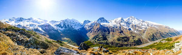 Grossglockner mountain - Austria - THE SPACE gallery