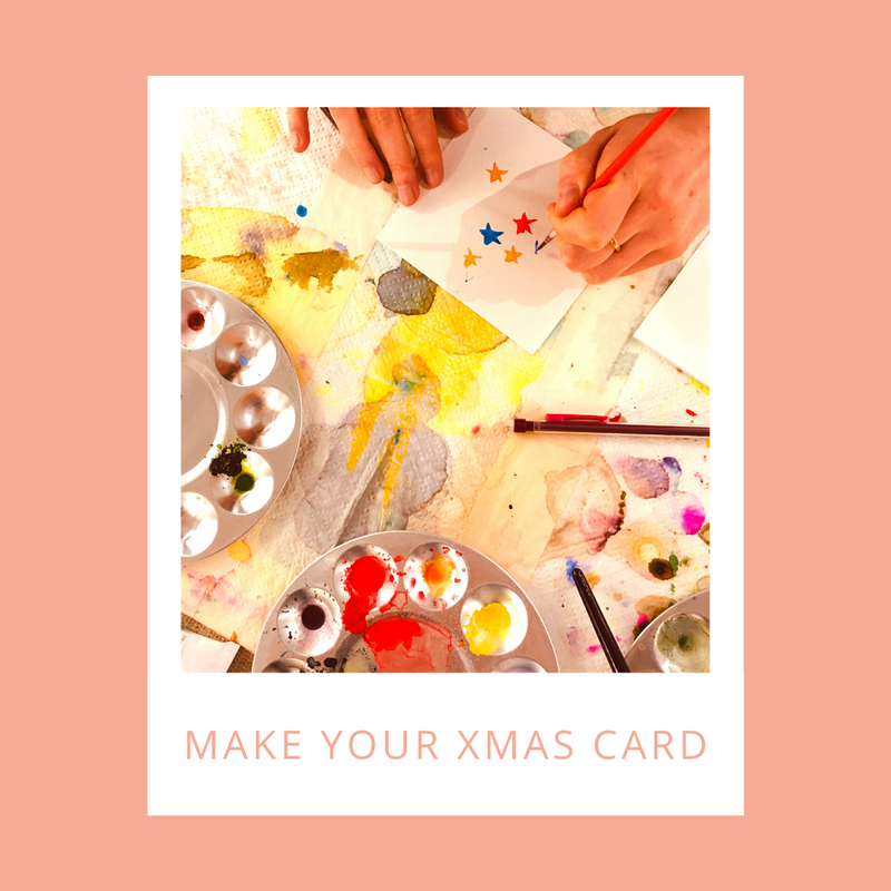 Create your Xmas Card