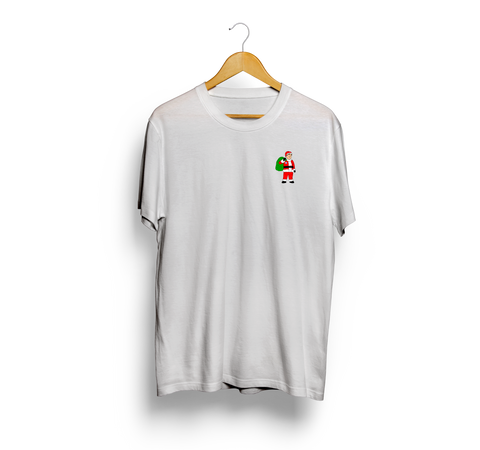 The Mini Santa Bobby Tee