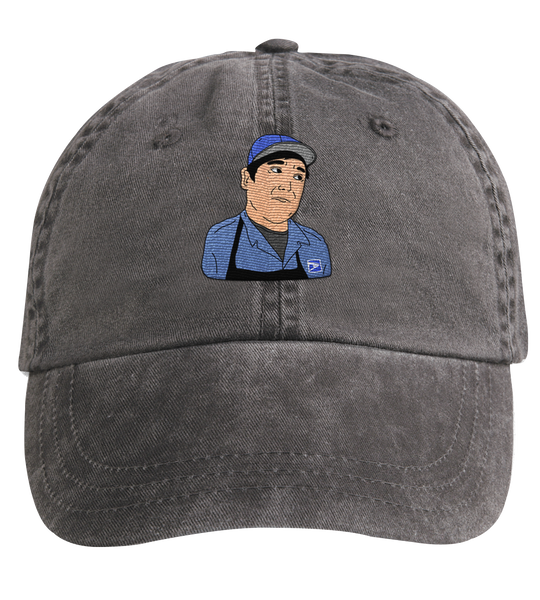 The Bobby Hat