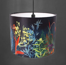 Secret Garden Drum Lampshade