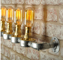 The Wilder Wall Light
