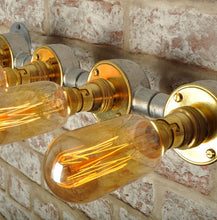 The Tilley Wall Light