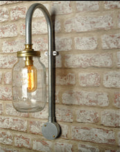 The Ely Wall Light