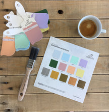 Free Chalk and Furniture Paint Introduction - with Autentico