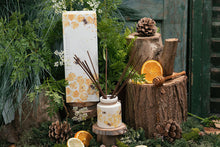 Bee Reed Diffuser - Bergamot and Lemon