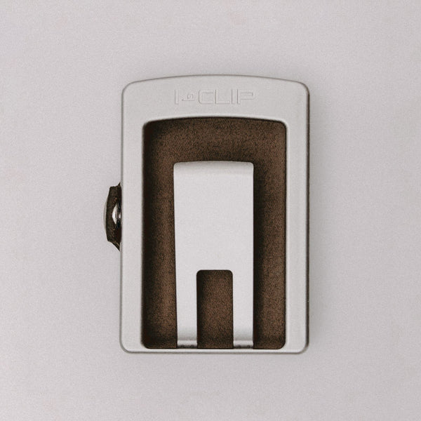 Soft Touch - Brown - I-CLIP Australia