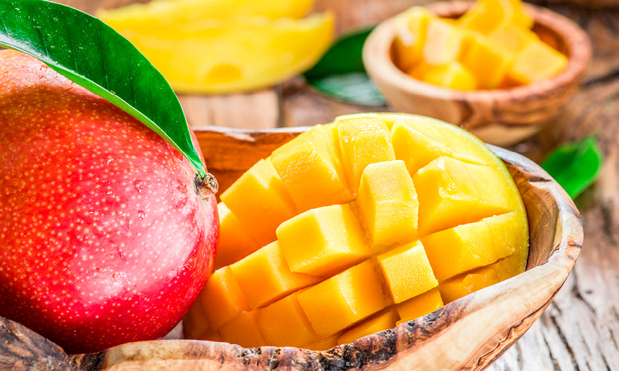 10 AMAZING BENEFITS OF MANGO FOR SKIN HEALTH
