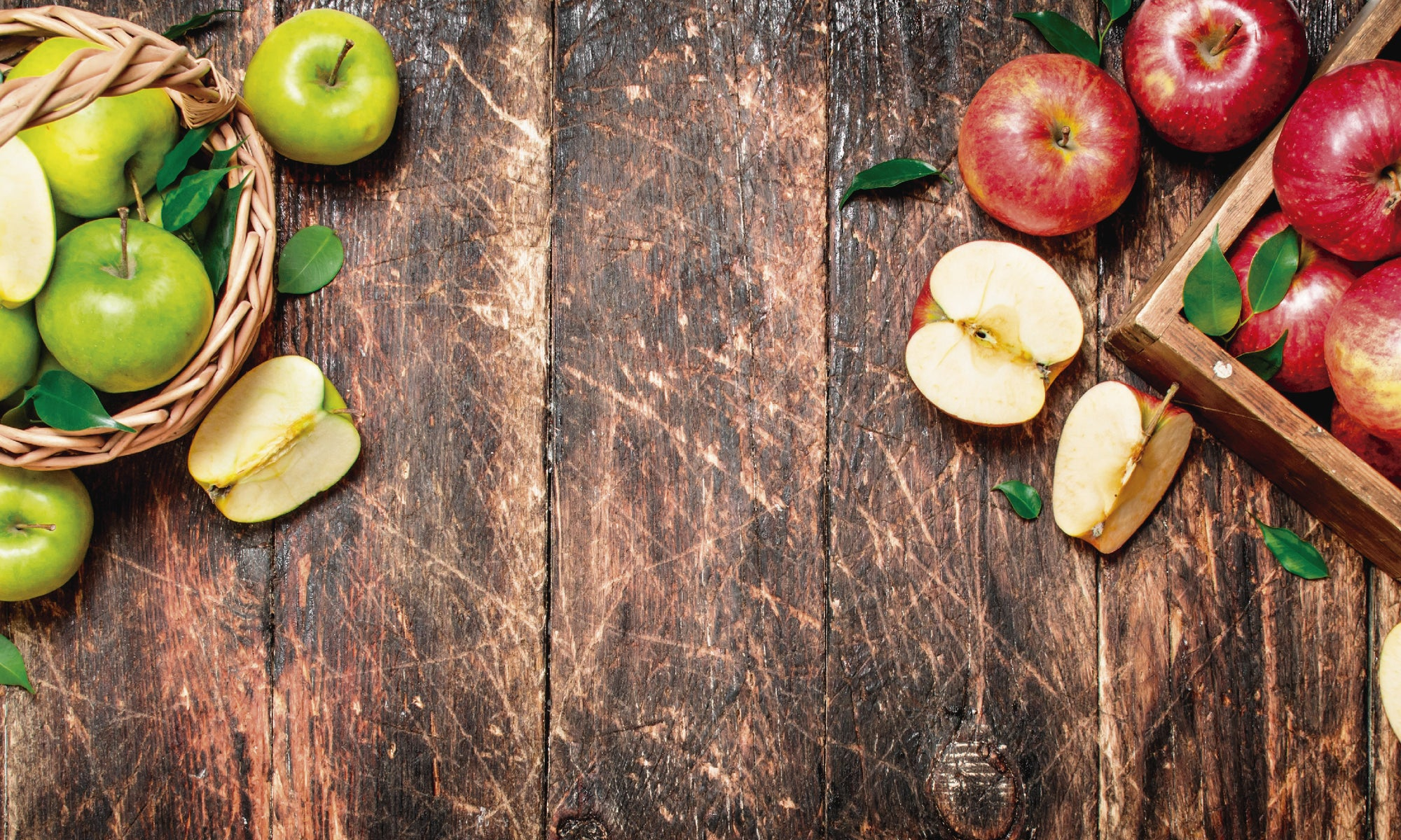 An Apple A Day Keeps Skin Concerns at Bay: All About Apple Extract