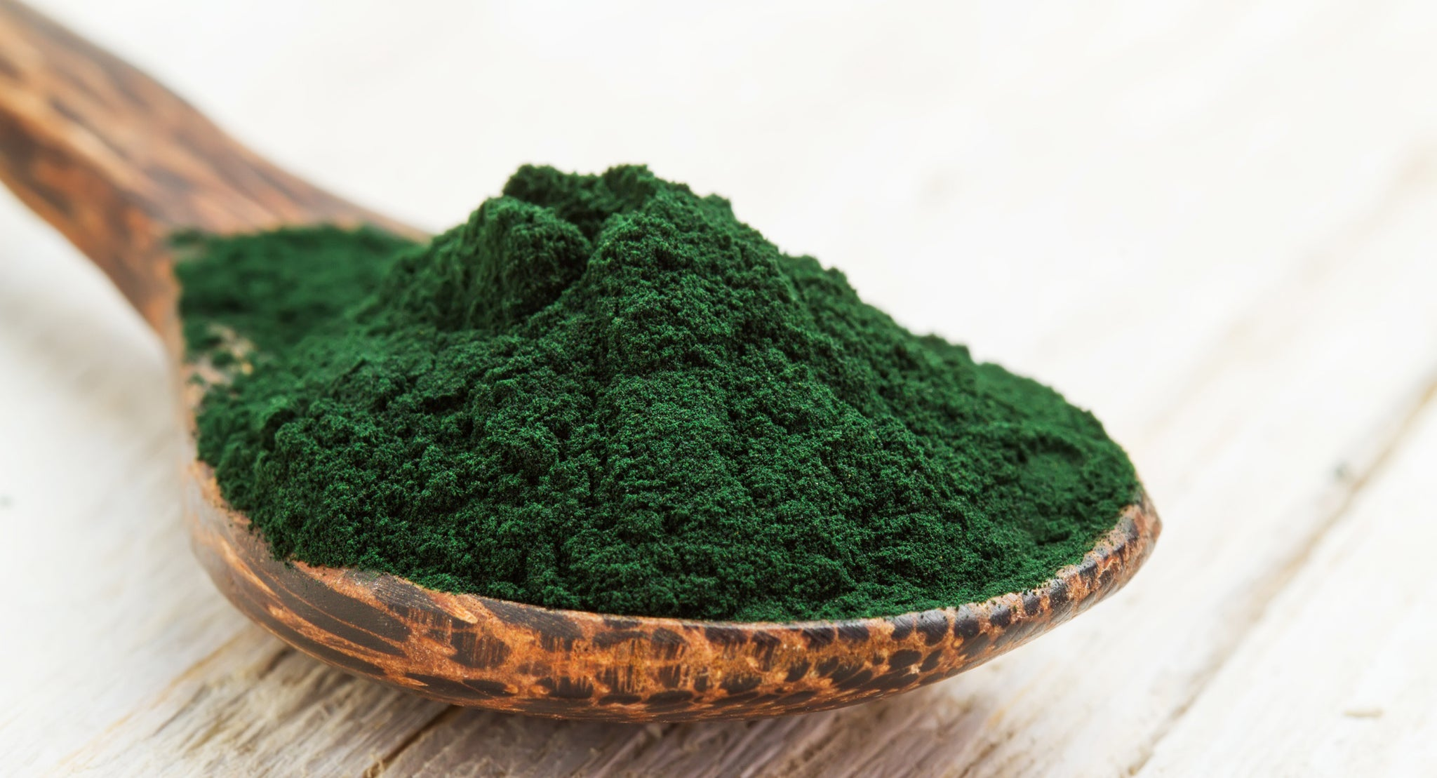 Spirulina Extract - Could Algae be Good for Your Skin?