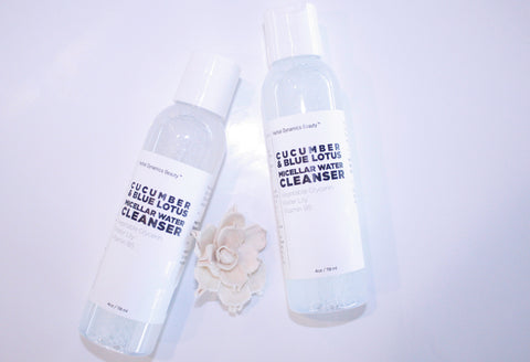 Herbal Dynamics Beauty Micellar Water