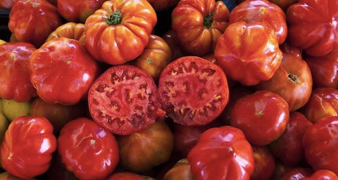 Lycopene from Tomatoes