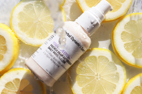 Youth Refresh Prickly Pear Antioxidant Daily Face Moisturizer