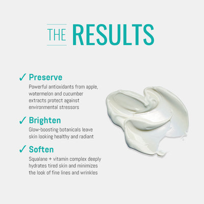 RevitAge™ Antioxidant Transforming Night Cream