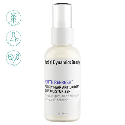Youth Refresh® Prickly Pear Antioxidant Daily Moisturizer