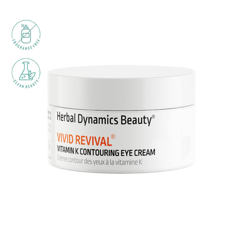 Vivid Revival® Vitamin K Contouring Eye Cream