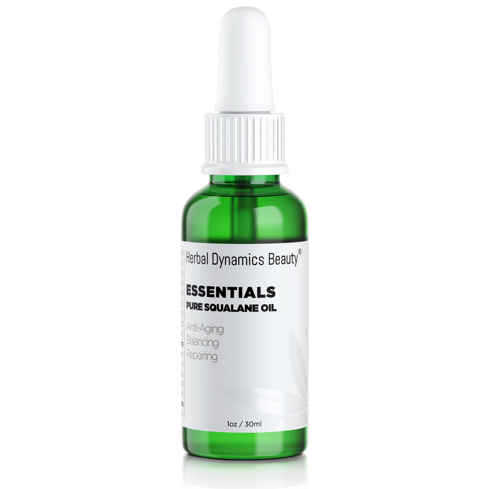 Essentials™ Pure Squalane Oil