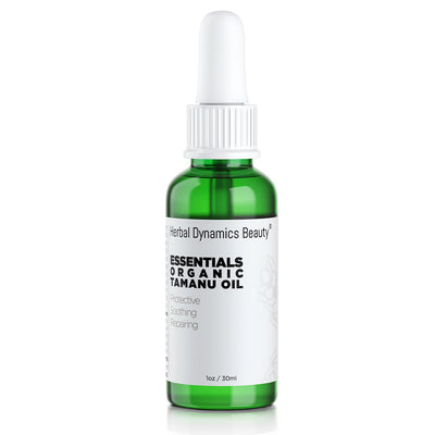 Essentials™ Organic Tamanu Oil