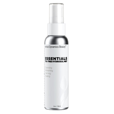 Essentials™ Pure Tea Tree Hydrosol Mist