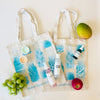 Herbal Dynamics Beauty Tote Bag