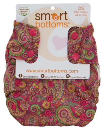 Smart Bottoms® Smart One 3.1 {Discontinued/Retiring} *Last Chance*