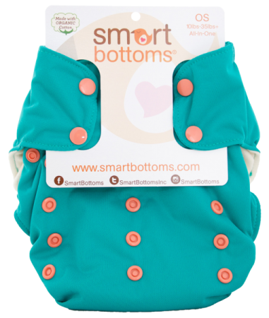 Smart Bottoms® Smart One 3.1