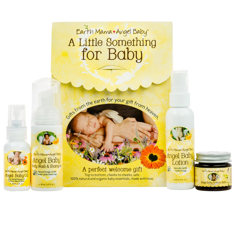 Earth Mama Angel Baby® A Little Something For Baby
