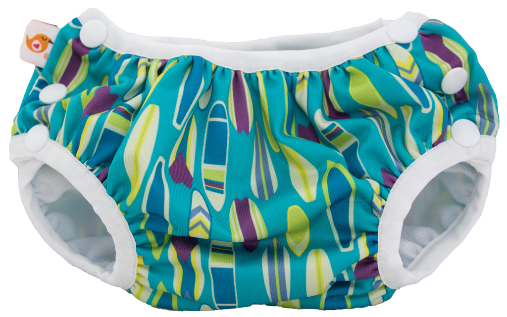 Smart Bottoms® Lil' Swimmer