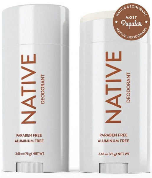 Native Deodorant for Women