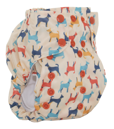 Smart Bottoms® Dream Diaper OG *Discontinued*
