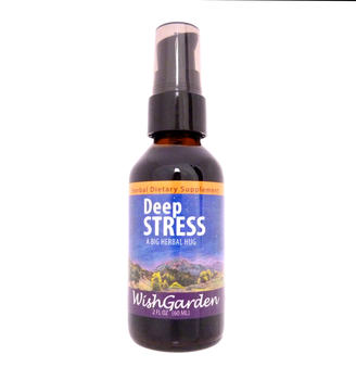 WishGarden Deep Stress