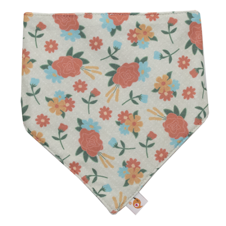 Smart Bottoms® Bandana Bib