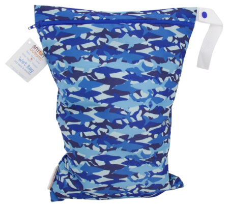 Smart Bottoms® On The Go Medium Wet Bag