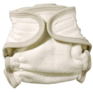 Sckoon™ Organic Cotton Diaper