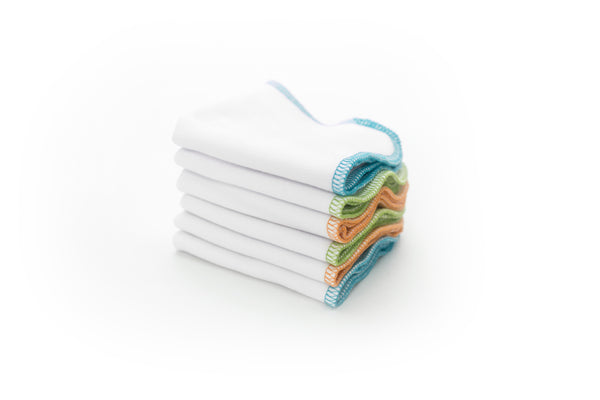 Thirsties® Organic Cotton Wipes
