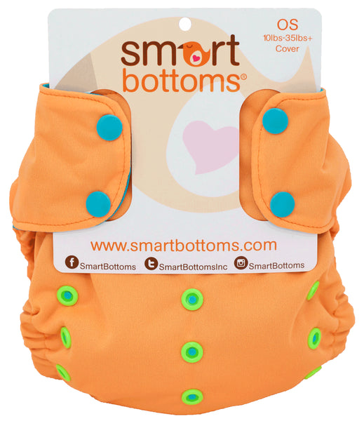 Smart Bottoms® Too Smart Cover