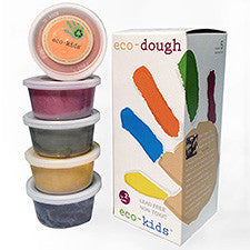 eco-kids® eco-dough™