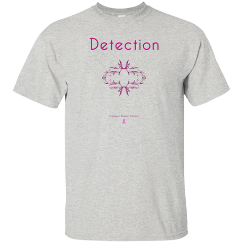 G200 Ultra Cotton T-Shirt-Detection