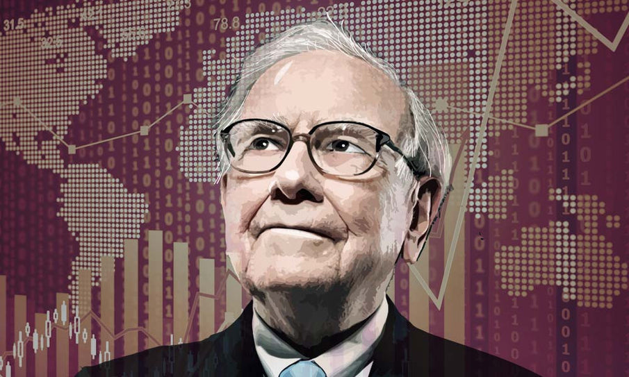 Warren Buffett's Keys to Success
