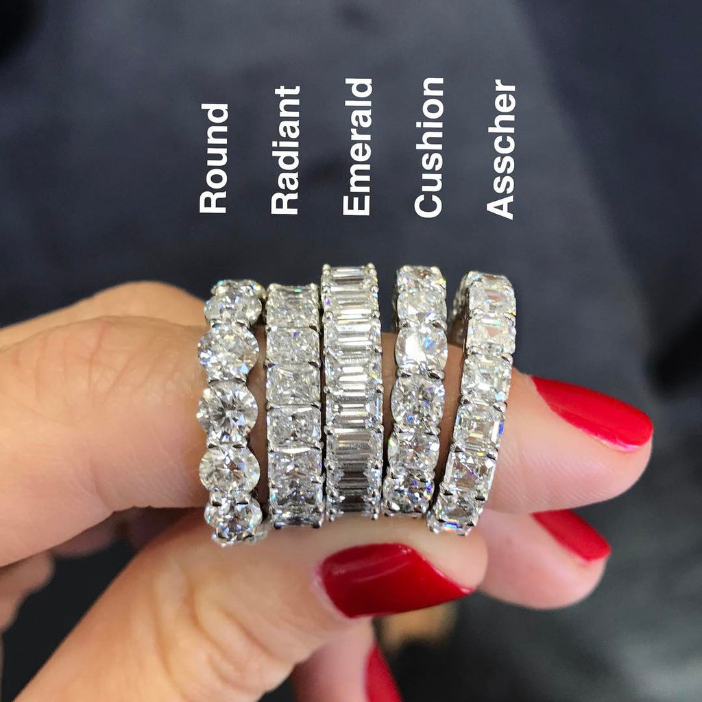 kylie jenner ring eternity bang ring engagement ring diamond vvs