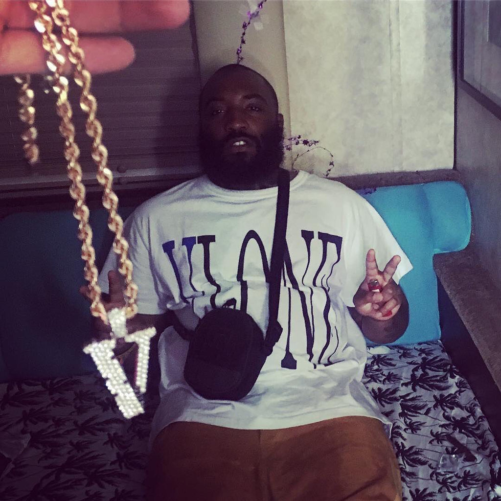 asap bari asap rocky vlone v pendant necklace chain diamond lil uzi vert playboi carti jeweler