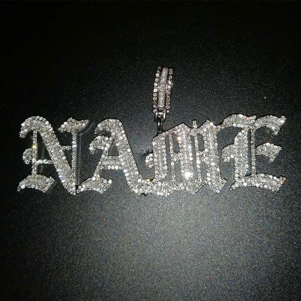 kanye west president kim kardashian saint gothic choker fully iced custom made chain jewelry shopgld