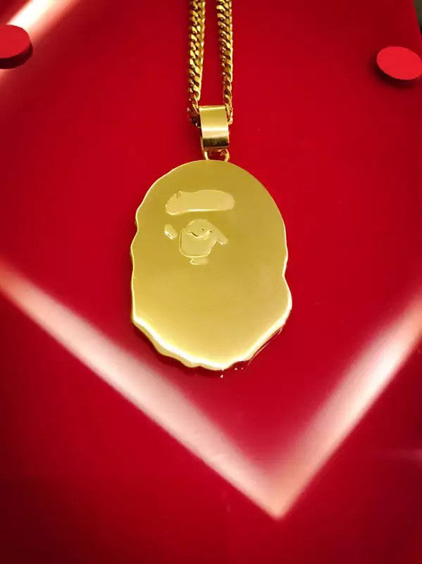 Bape Necklace