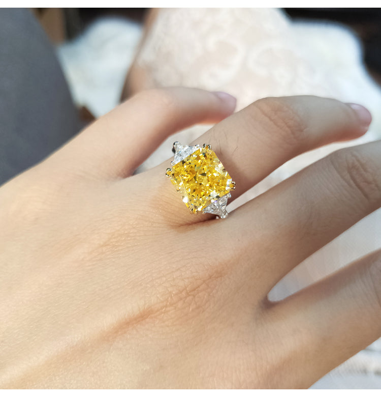harry winston engagement ring canary travis scott diamond asap rocky