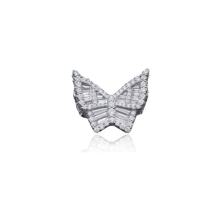 ian connor baguette butterfly ring icebox ianconnorsrevenge vvs diamond